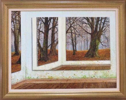 Autumn Collection Original Painting