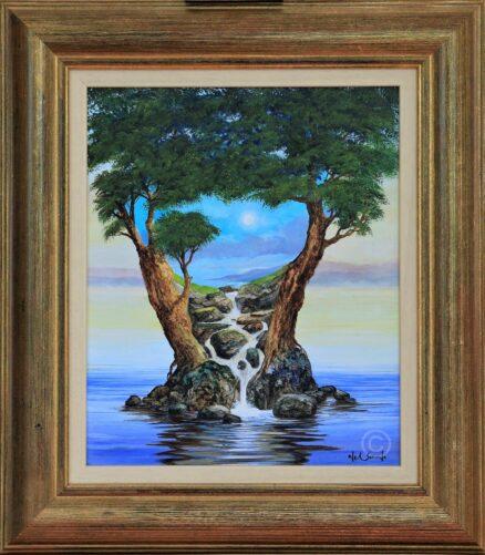 Daydream Original Painting