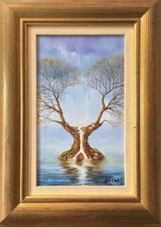 The Tributree Original Painting