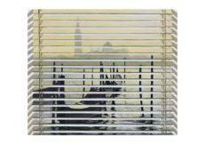 Venetian Blind Greeting Card